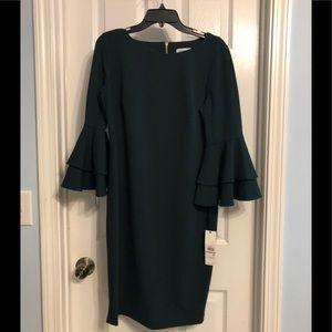 New Calvin Klein Women's Dress